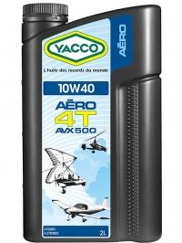 AVX 500 4T 10W40