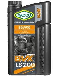 BVX LS 200 80W 90