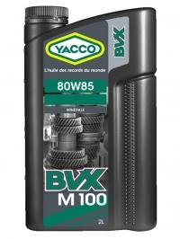 BVX M 100 80W 85