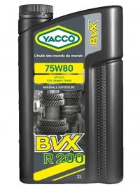 BVX R 200 75W 80