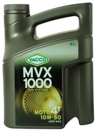 MVX 1000 4T 10W50