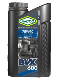 BVX 600 75W 90
